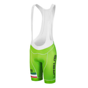 bibshort white front
