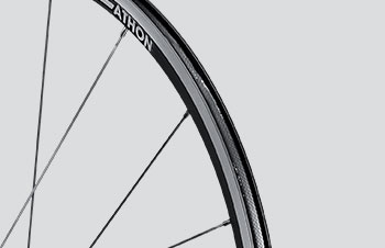 road racing bike wheels athon ursus RIMS