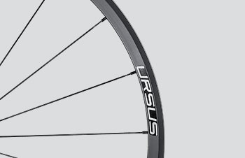 road racing bike wheels athon ursus SPOKES