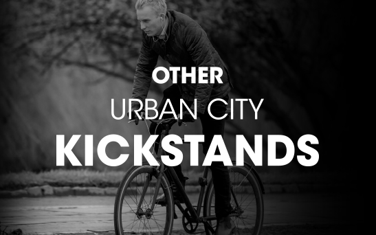 ursus other urban city kickstands