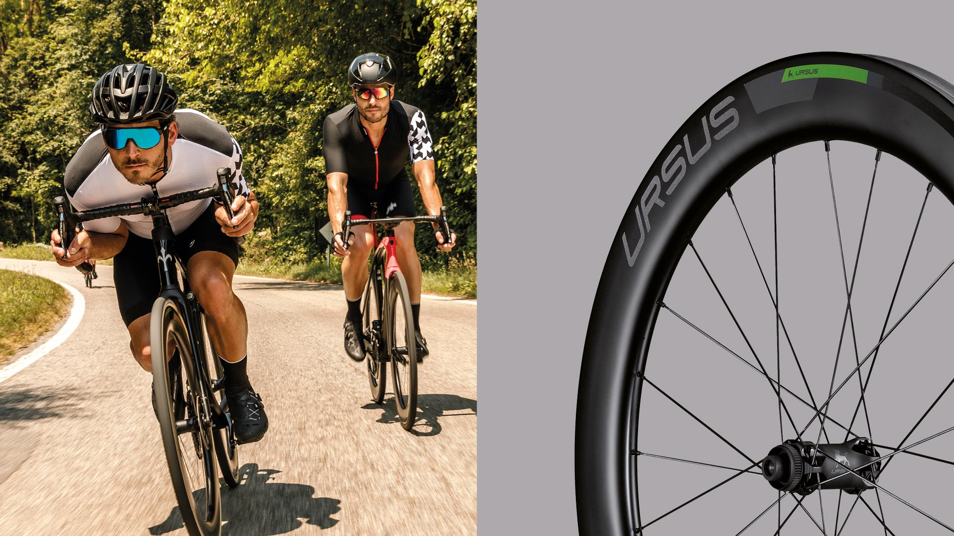 ursus wheels new collection